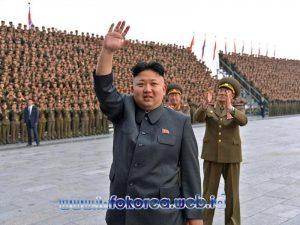 Fakta Unik Dari Korea Utara