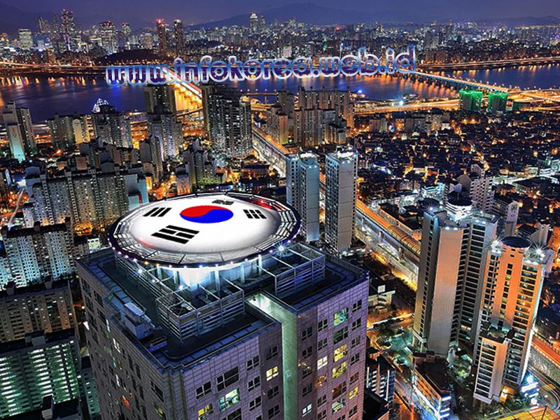 Fakta Unik Mengenai Korea Selatan