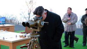 Hal Gila Hanya Di Korea Utara