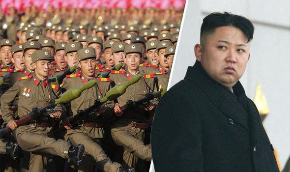 Inilah Alasan Korea Utara Selalu Ada Pemasukan