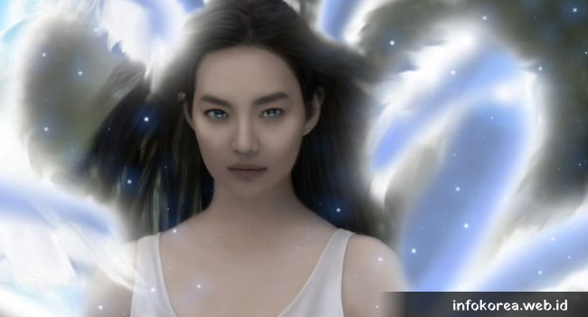 5 Hantu Yang Paling Ditakuti Orang Korea
