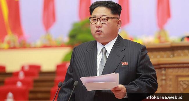 Barang ini Dilarang Di Korea Utara