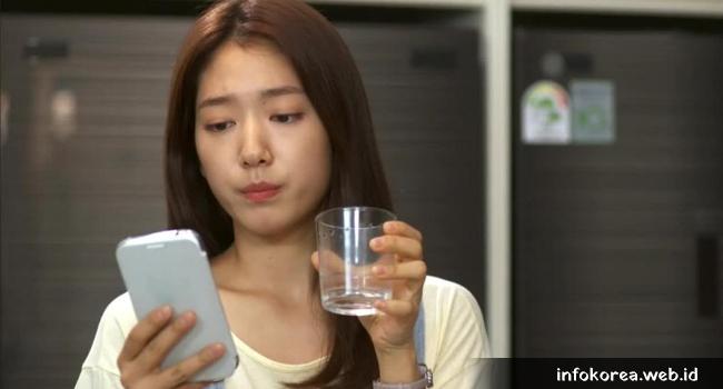 Kebiasaan Orang Korea Selatan