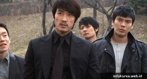 Tipe Lelaki Dibenci Wanita Korea