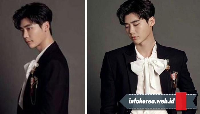 Kesibukan Jung Il Woo Jadi Editor Majalah dan Aktor Seperti Apa