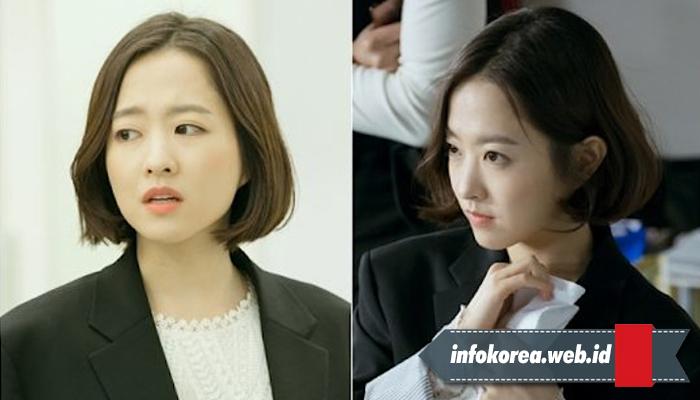Park Bo Young Mempesona Jadi Jaksa Di 'Abyss'