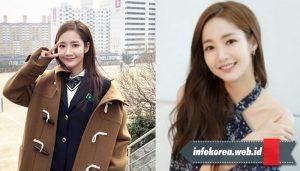 Pose Park Min Young Jadi Fansite Master Di 'Her Private Life'