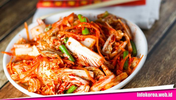 Resep Kimchi (Makanan Favorite Orang Korea)