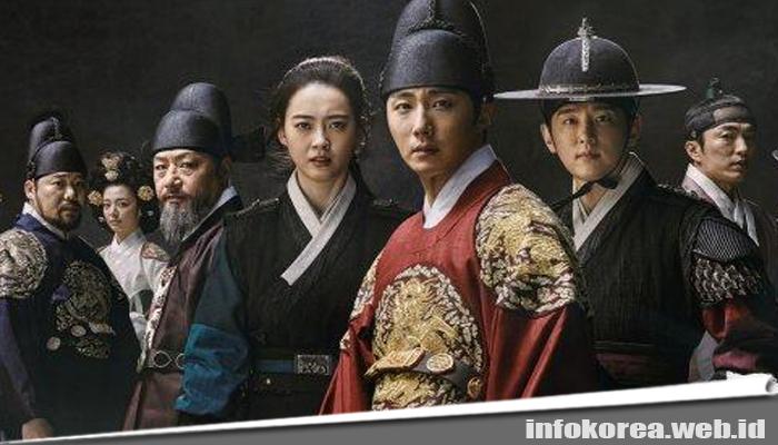 sejarah dinasti di korea selatan