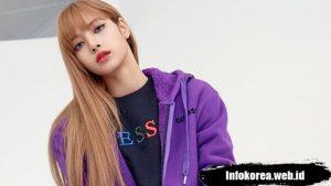 Follower Terbanyak Membuat Lisa Blackpink Menjadi Idola K-Pop