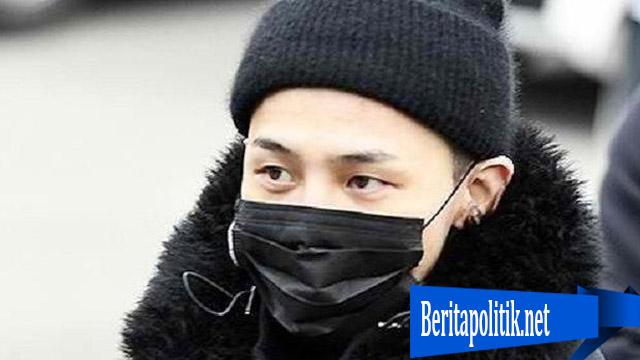 G-Dragon Selama Wajib Militer Membuat Larangan Pada Fans