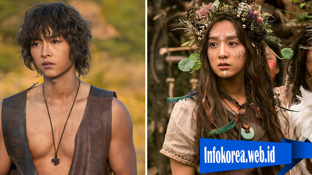 Kemiripan Arthdal Chronicles Dengan Game of Thrones