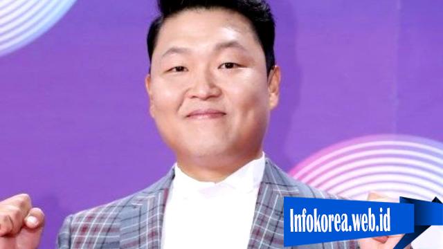 Psy Angkat Suara Dengan Kasus Prostitusi