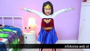 Bocah Korea Selatan Beli Rumah Rp 111 Miliar Karena Jadi Vlogger