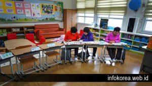 Sekolah Dasar di Korea Selatan Ini Ajak Lansia Daftar Sekolah