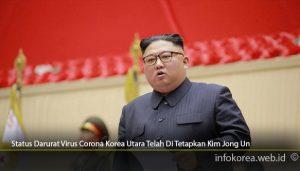 Status-Darurat-Virus-Corona-Korea-Utara-Telah-Di-Tetapkan-Kim-Jong-Un