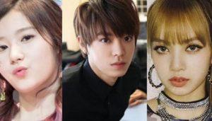 Daftar Idol Kpop yang Bisa Banyak Bahasa
